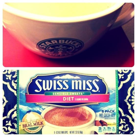 swiss miss